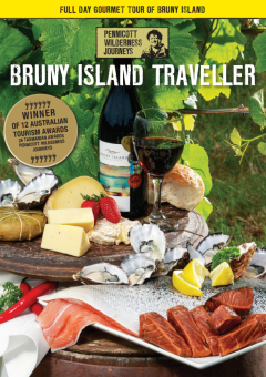 Bruny Island Seven-Course Gourmet Day Tour
