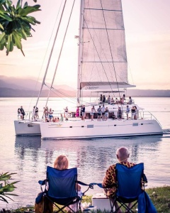 Sailaway Afternoon & Sunset Tour