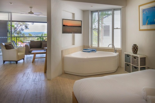 Noosa Blue Accommodation Styles