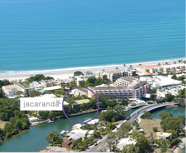 About Jacaranda Noosa Apartments