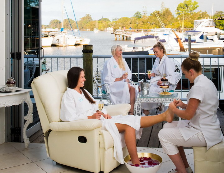 Sheer Bliss Beauty Day Spa - Noosa - Tourism Town - Find
